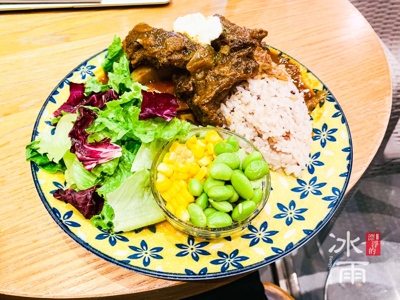 佐曼咖啡Jumane Cafe|紅酒燉牛肉