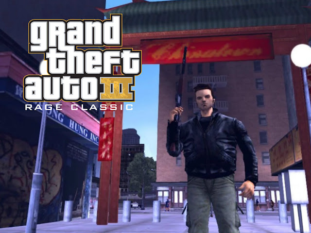 jugar Grand Theft Auto III Android