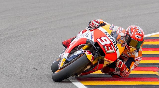 MotoGP: Marquez Tak Yakin Ducati dan Michelin Bersekongkol