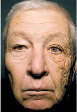 skincare routine, rutina para el cuidado de la piel, antiaging, antienvejecimiento, cuidado de la piel, 50 años, isol fernandez, photo aging, foto envejecimiento