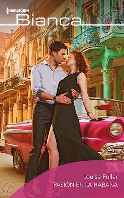 Pasión en la Habana (Bianca) (Spanish Edition)