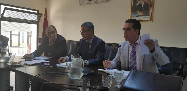 خلاصات الحوار القطاعي للتعليم ليومه الجمعة 29 يونيو 2018
