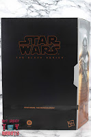 Star Wars The Black Series The Armorer (Deluxe) Box 01