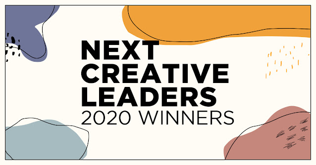 The One Club and 3% Movement Announce Next Creative Leaders 2020 Winners