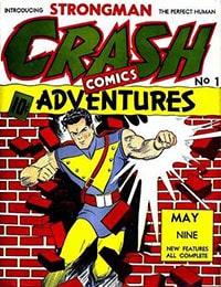 Crash Comics Adventures