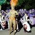 Carlos Reyles vivió el sábado 9 de marzo actividad de carnaval