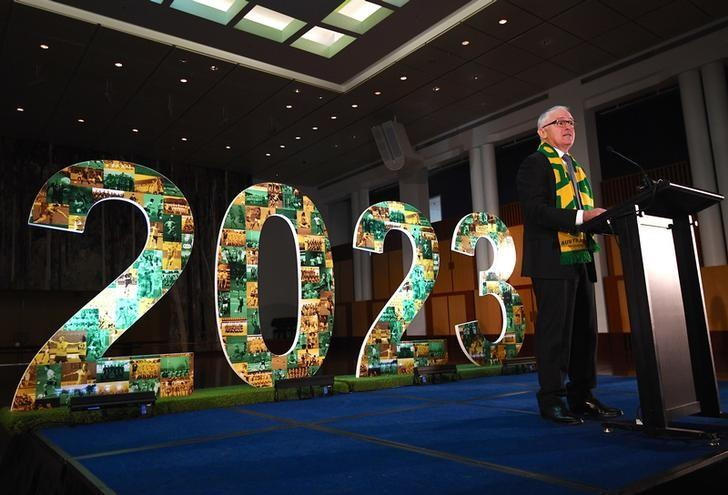 Premature To Say Any Threat To 2023 Cricket World Cup Live
