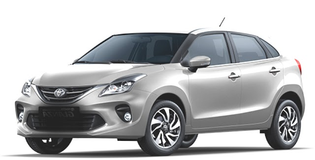 Toyota reduce price in same varrient and launch glanza G-MT trim option.