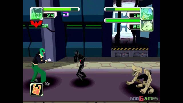 تحميل لعبة باتمان Batman Beyond Return of the Joker
