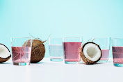 What's the real deal with coconut water?