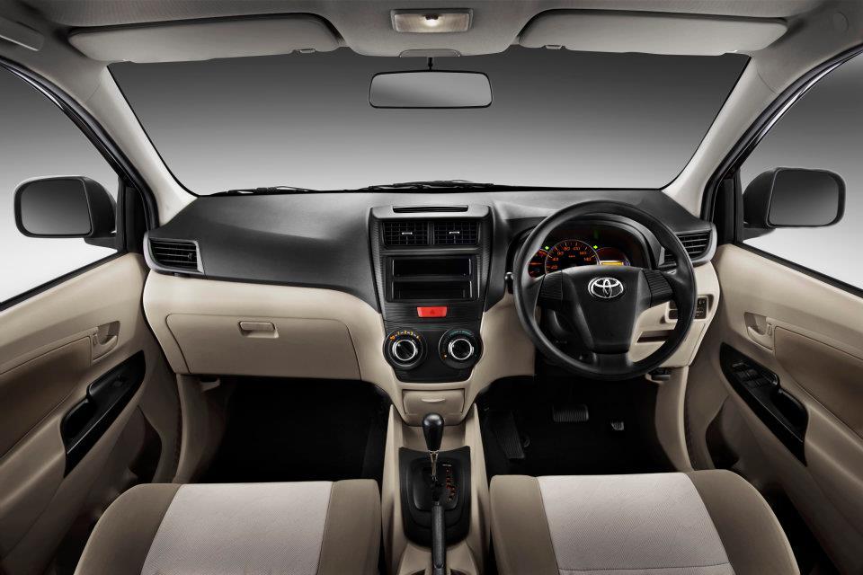Grand New Avanza Harga Jual Spoiler Menengok All 2012 Dan Spesifikasi Mobil Terbaru