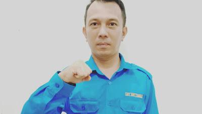 Yusuf Ginting: KNPI Tebingtinggi Dukung Kongres Islah Bersama