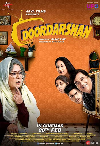 Door Ke Darshan Doordarshan 2020 Hindi 720p 950MB HDRip