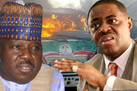 It's Time We Set PDP Ablaze, Leave It Carcass For Sheriff - Fani-Kayode