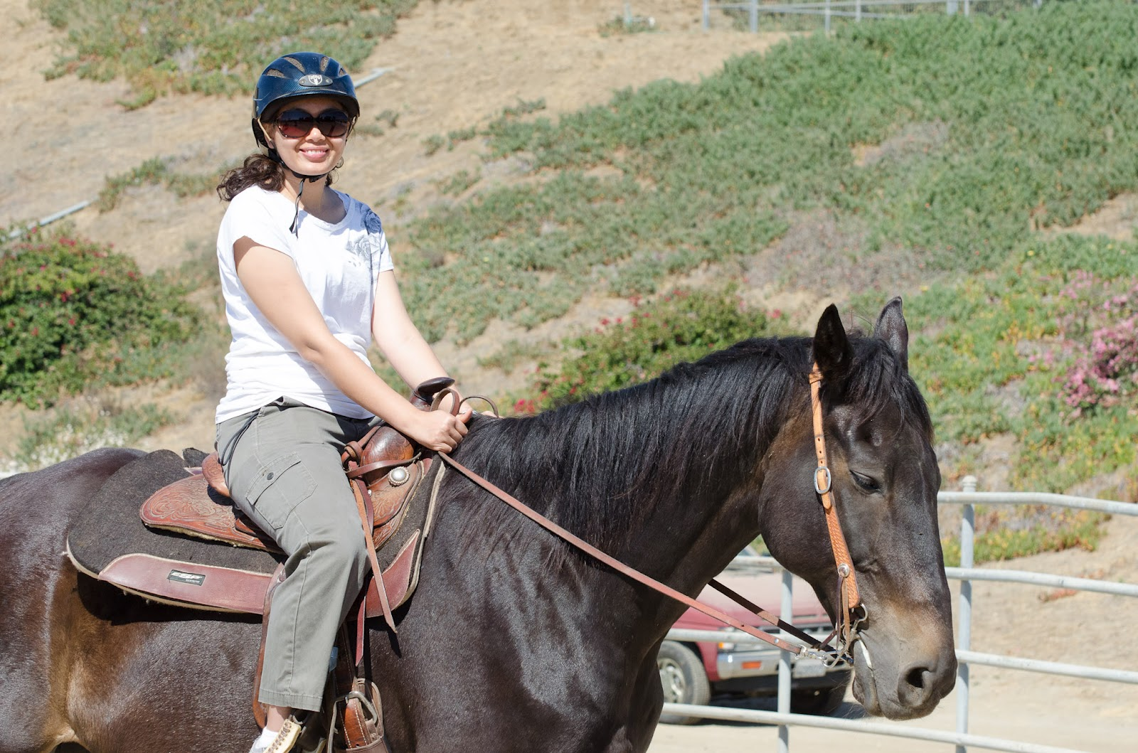Horseback Riding In Malibu Ca
