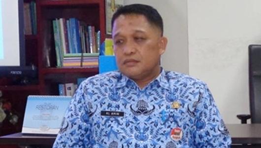 Kasatpol PP Padang Imbau Warga Kota Tak Ikut-ikutan Rayakan Valentine Day