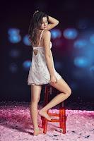 Greta Jimenez hot models photo shoot in Ellipse sexy lingerie