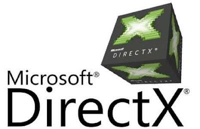 تحميل برنامج  DirectX 2019