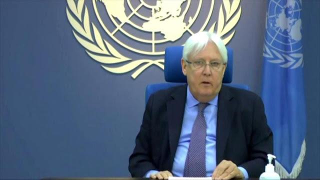 ONU: Si la tregua no se cumple en Yemen, la pandemia expandirá