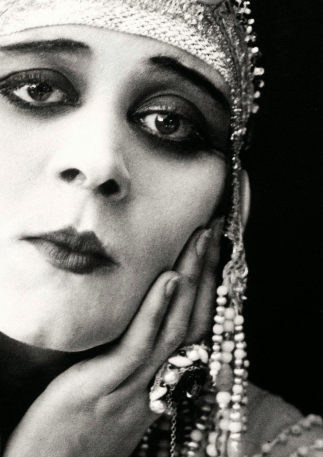 Theda Bara nude (75 pics) Video, Facebook, panties