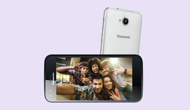 Panasonic Eluga S Mini Smartphone Released Rs.8999/-