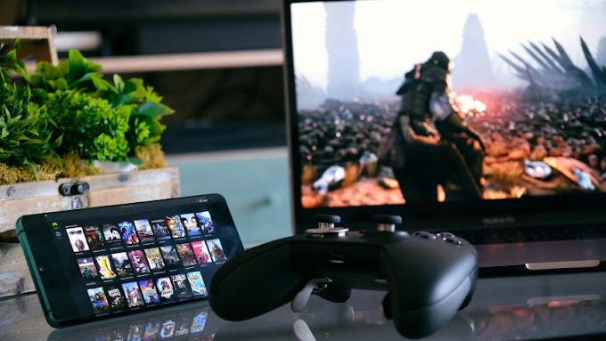 GeForce Now and free to play: the free video games you can play on any device
