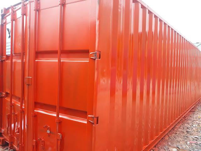 Nhịp Độ Thuê Container Tại Nhơn Trạch