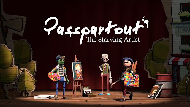 Passpartout The Starving Artist تحميل مجانا