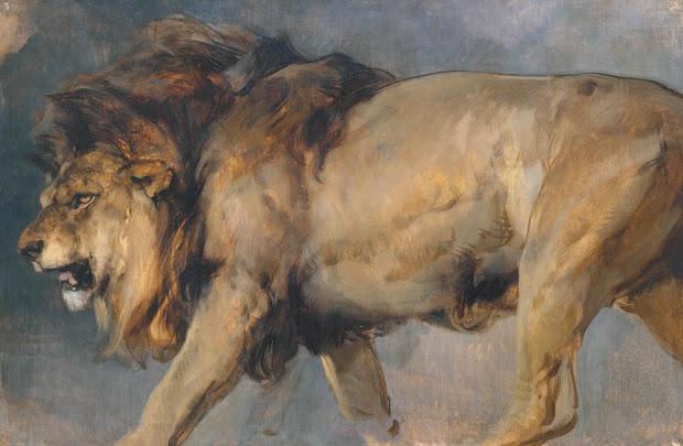 Edwin Henry Landseer Paintings