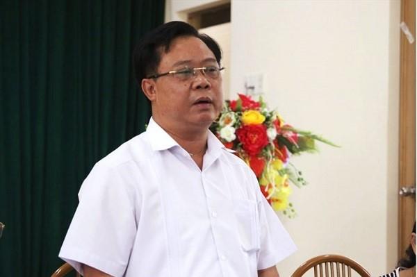 Vụ gian lận điểm thi: Thủ tướng kỷ luật Phó Chủ tịch UBND tỉnh Sơn La