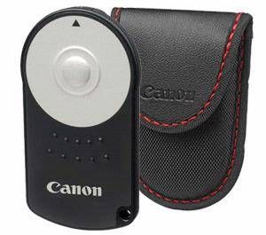 Canon RC-6 Wireless Remote Control Pouch