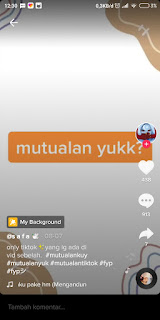 Mutualan Artinya Adalah : mutualan, artinya, adalah, Mutualan, Tiktok, Artinya, Androidkom