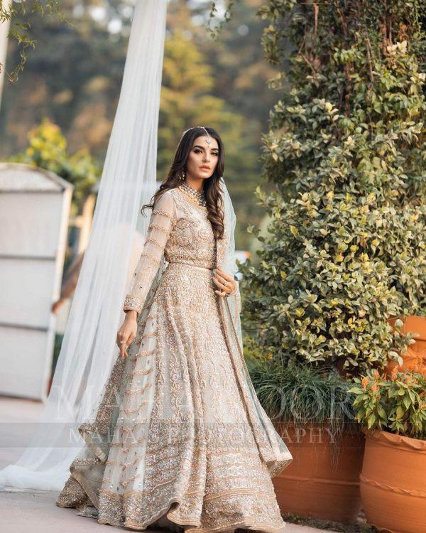 Actress Sadia Khan