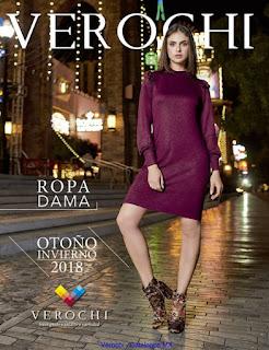 Catalogo Verochi Otoño Invierno 2018