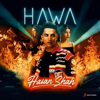 HAWA LYRICS - HASAN SHAH