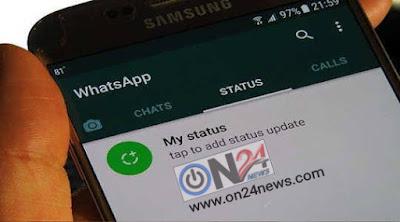 WhatsApp ने किया बड़ा बदलाव, अब सिर्फ इतने सेकंड का Status लगा पाएंगे