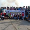 Warga Desa Bantarsari Adakan Gerakan Word Clean Up Day