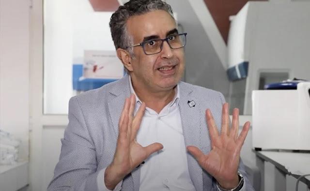 Les experts marocains mettent en garde : le nombre de cas de corona en Afrique était supérieur à celui signalé, et des souches qui ne répondent pas aux vaccins peuvent apparaître