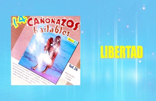 Libertad | Armando Hernandez & El Combo Caribe Lyrics