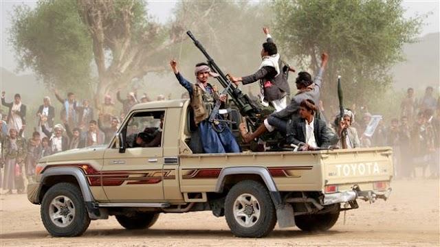 Leaders of Yemen's Houthi Ansarullah movement, Ali Abdullah Saleh forces agree to ease tensions