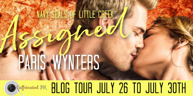 Blog Tour for Assigned by Paris Wynters