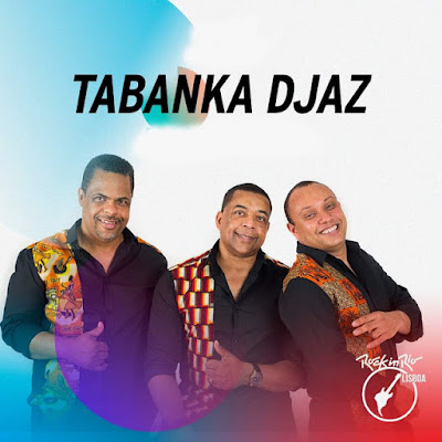 Tabanka Djaz - Sociedadi Di Kinancóis (Kizomba) Download Mp3