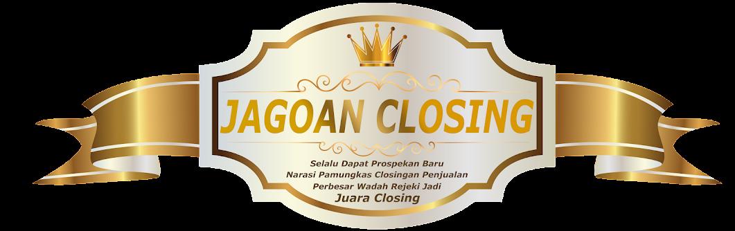 Jagoan Closing: Meningkatkan Penjualan dengan Pikiran