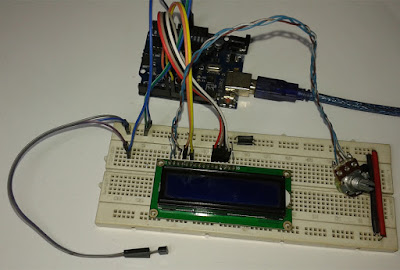 make a digital thermometer using arduino uno r3, make a digital thermometer using lm35