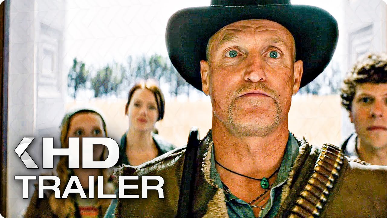 Sinopsis Film Zombieland: Double Tap (2019)
