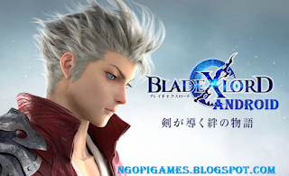 Blade X Lord Apk android