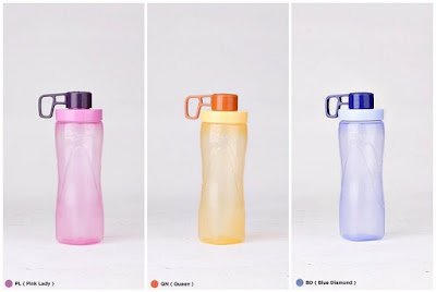 Splash Bottle Tulipware