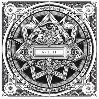 Jay Electronica - Act II: The Patents of Nobility (The Turn) Music Album Reviews