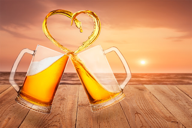 Credeai ca berea este o bautura simpla? Nu e deloc asa!