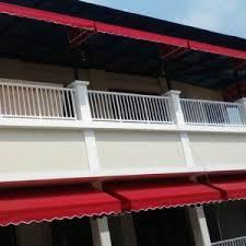 jasa pembuatan canopy kain bandung